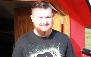 Photo of staff member Owen Jones