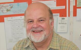 David Hillyer