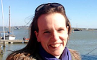 Laura Eastham