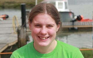Sarah Jane Wilkinson
