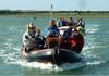 Powerboating at Fellowship Afloat