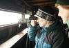 Birdwatching at Fellowship Afloat
