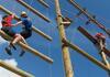 High Ropes at Fellowship Afloat