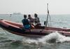 Powerboating at Fellowship Afloat