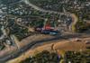 saltmarsh aerial